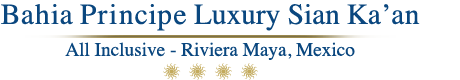 Bahia Principe Luxury Sian Kaan - Riviera Maya Adults Only Resort